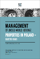 Management of UNESCO World Heritage Properties in Poland
